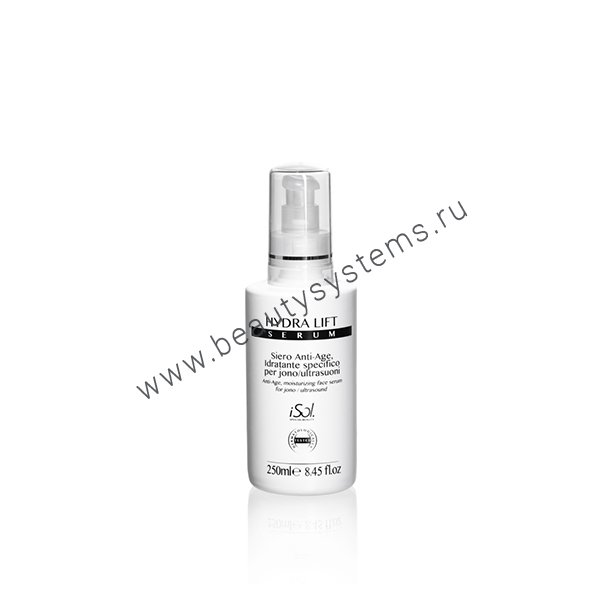 ISO.SERUM.100 HYDRA LIFT SERUM