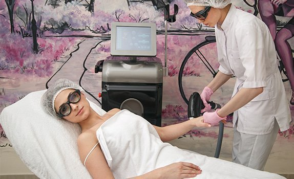 Оборудование для косметологи