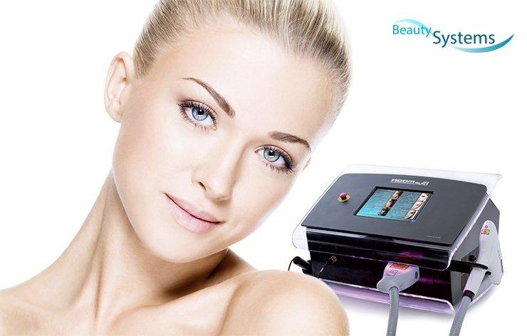 эффективность лазерной эпиляции на лице