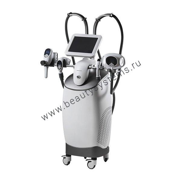 Вакуумно-роликовый массажер Beauty System S8