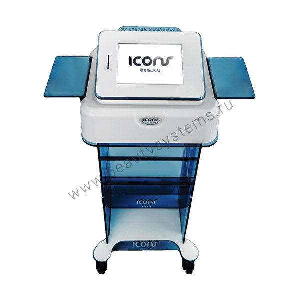Многофункциональный комбайн ICONS 1106