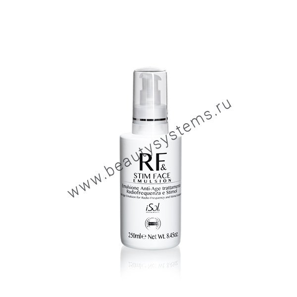 ISO.RF.100 RF FACE EMULSION