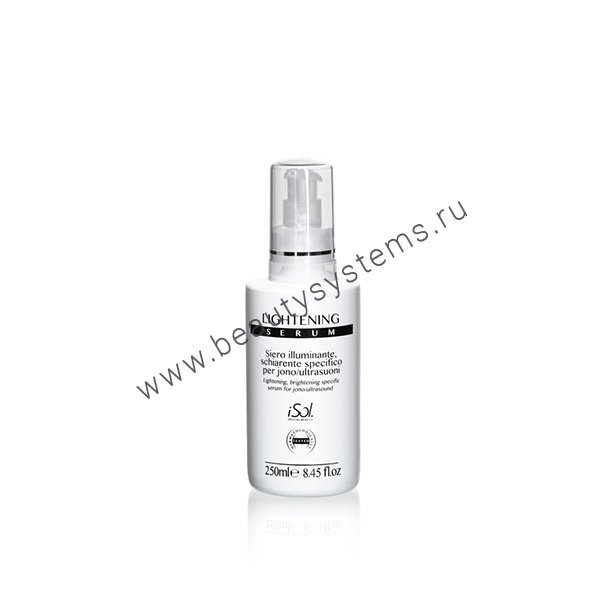ISO.SERUM.200 LIGHTENING SERUM