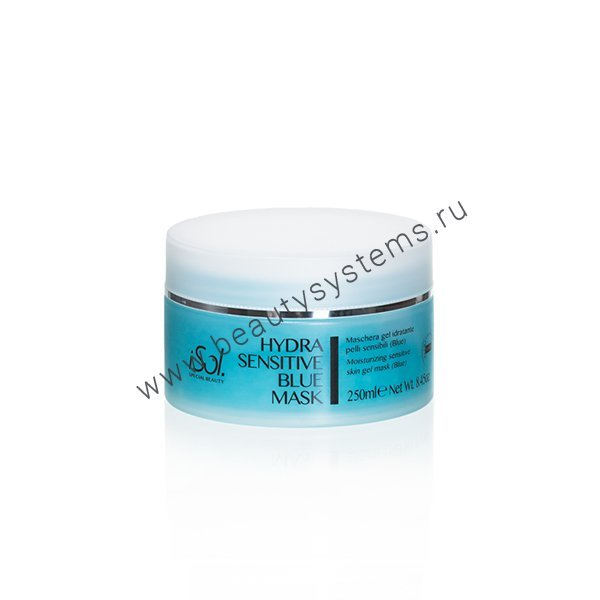 ISOL.CHROME.200 HYDRA SENSITIVE BLUE MASK