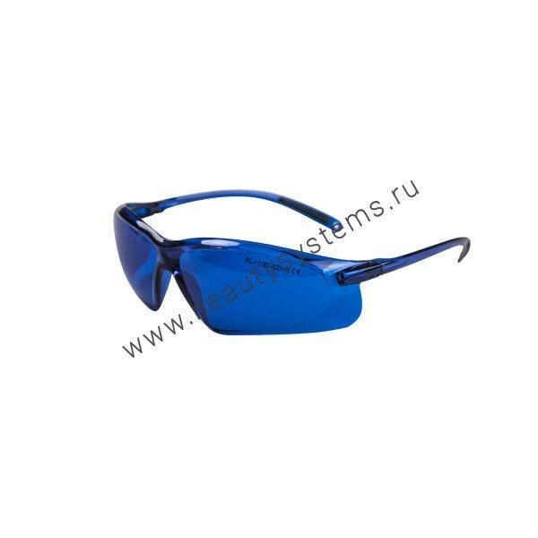 Защитные очки косметолога