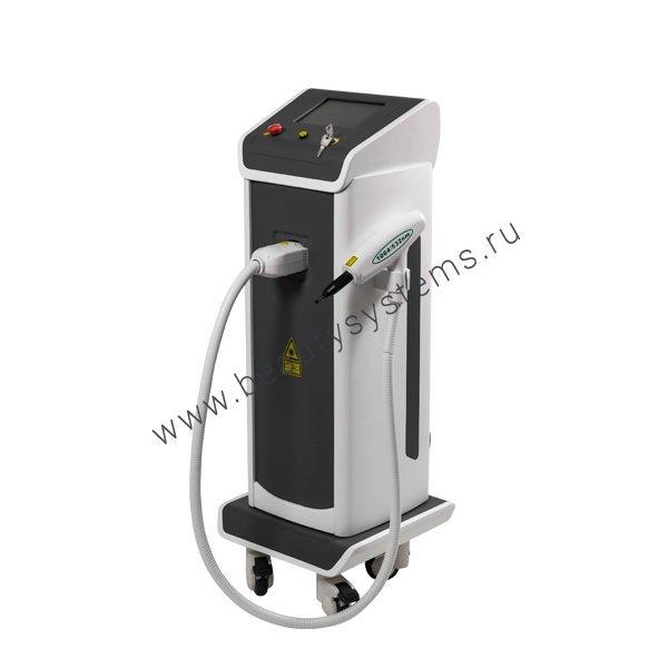 Аппарат для удаления татуировок Apollo V+ (Nd:Yag) Q-Switch