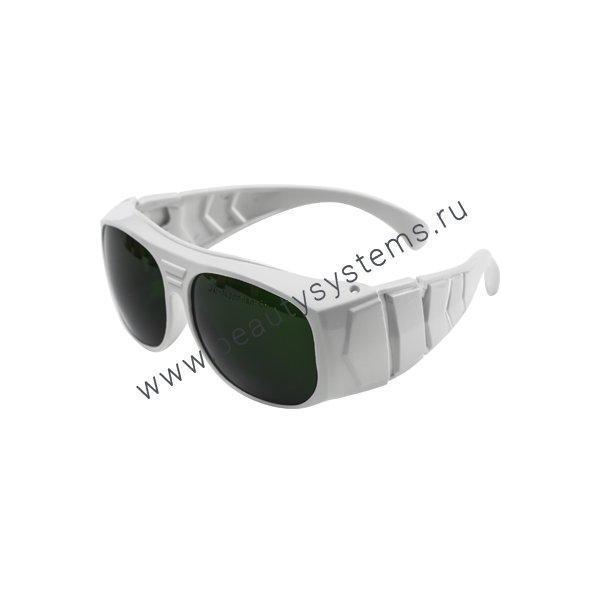Защитные очки косметолога 200-1400nm