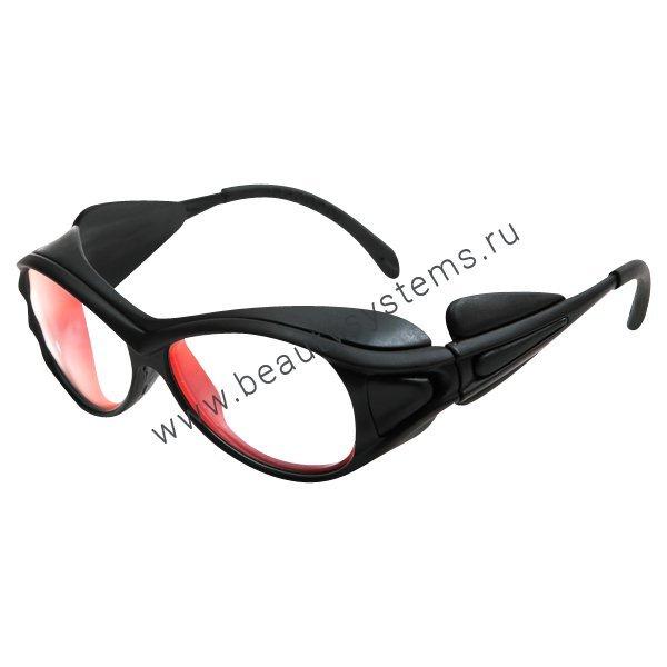 Защитные очки косметолога 808нм