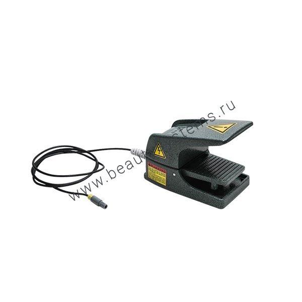 Педаль для диодного лазера